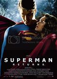 superman returns alt poster